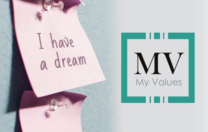 My values : coach de dirigeants et entreprises sur Paris